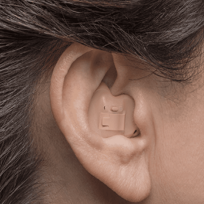 In-the-ear (ITE) Hearing Aid