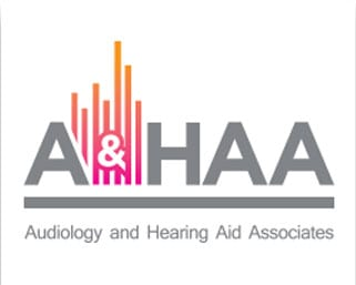 Audiology and Hearing Aid Associates Logo